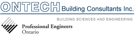 ONTECH Building Consultants Inc. | Building Sciences and Engineering